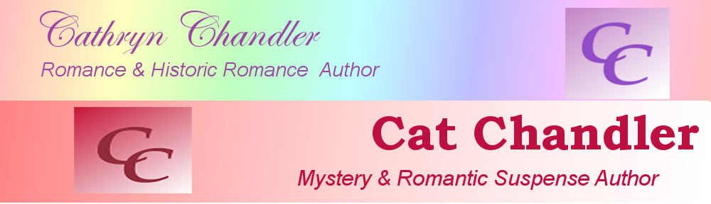 Cathryn Chandler Author